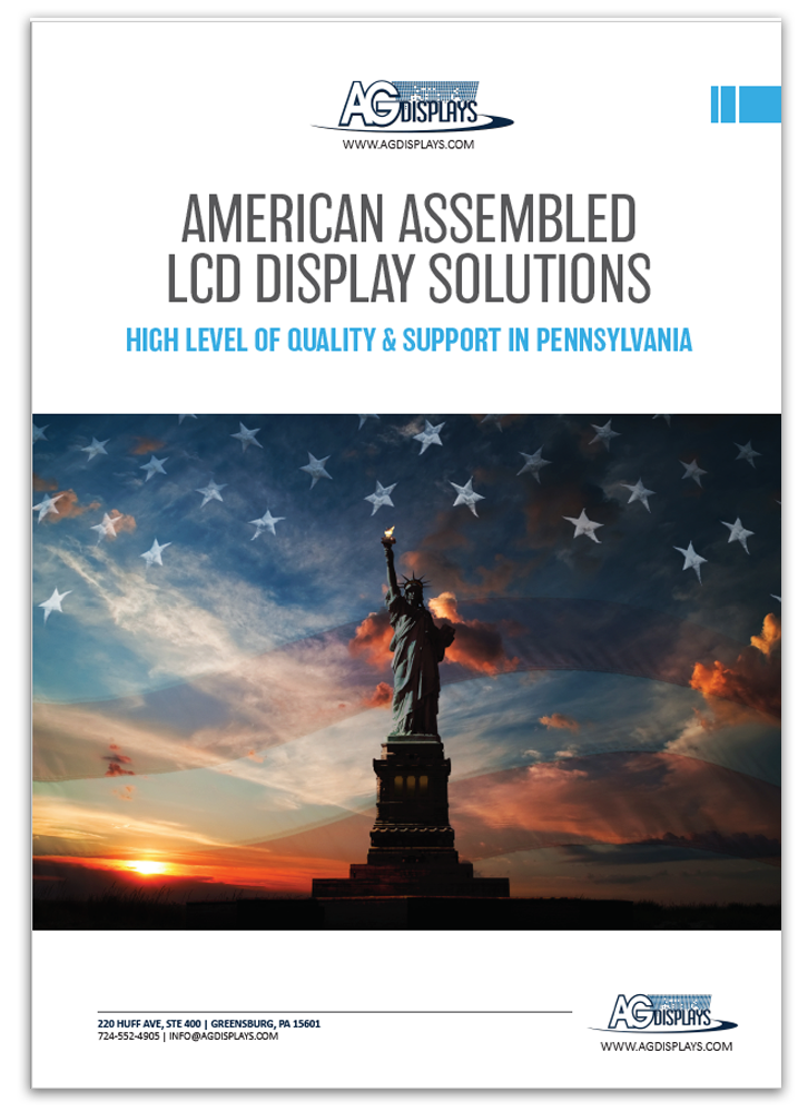 american assembled lcd display solutions pdf
