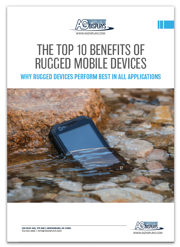 benefits of rugged mobile devices for all industrial applications pdf